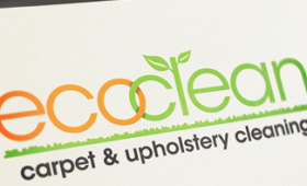 Eco clean – carpet & upholstery cleaning